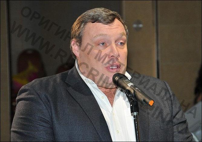 Борис Иванюжников