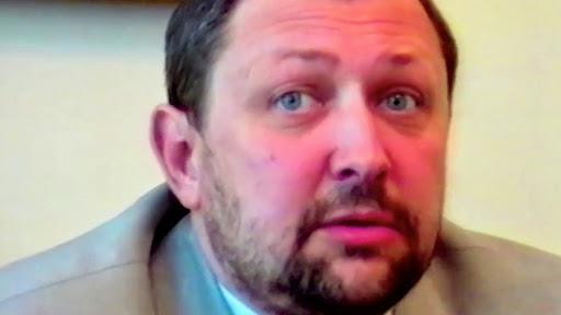 Илья Трабер