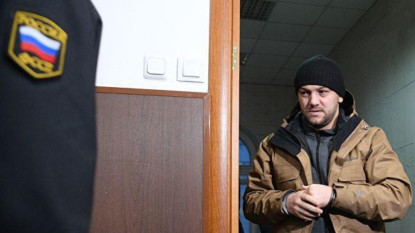 "Кто отмазывал Арашукова? ФСБ добралось до ""Кавказцемента"" Филарета Гальчева"