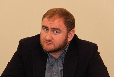 Сенатор Рауф Арашуков крупно насолил гражданину Кадырову