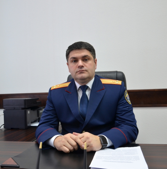 Рауф Арашуков - жертва заговора кавказских силовиков?