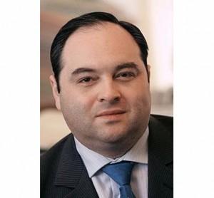 Михаил Рузин