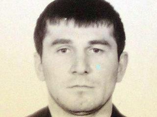 Олег Гагиев