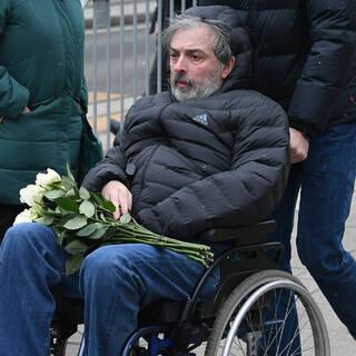 Миллиардеры обобрали перед смертью дизайнера Аллы Пугачевой