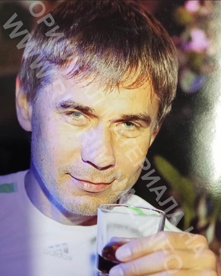 Андрей Матюшенко