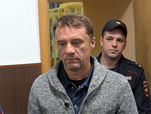 Валерий Маркелов