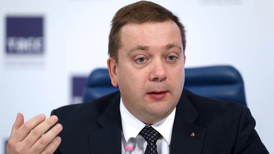 Администрация Президента отказалась от питерского контрабандиста Сергея Лазуткина