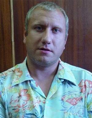 Александр Торшин и Гавриил Юшваев в деле Таганских