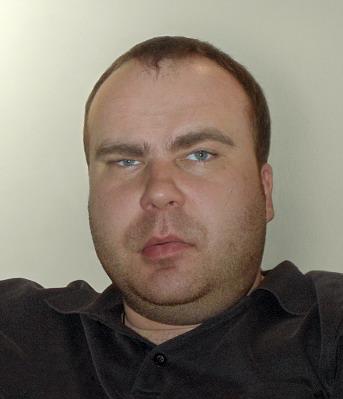 Григорий Нуждихин