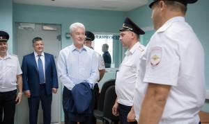Миллиарды Захарченко оседали в мэрии оленевода всея Москва